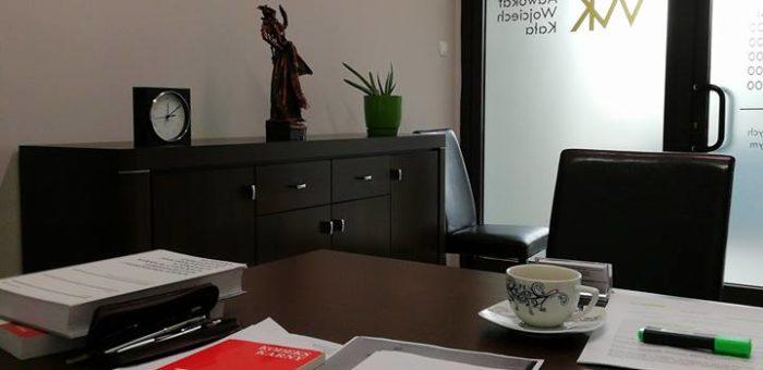 Informacja – praca kancelarii w czasie epidemii