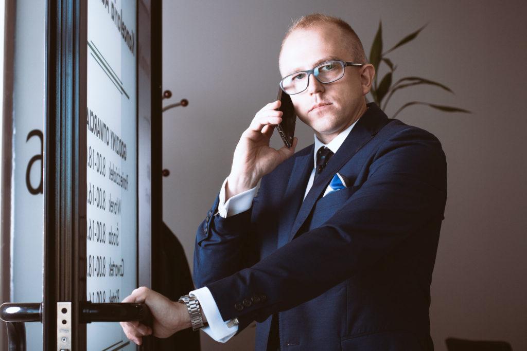 Adwokat Wojciech Kała